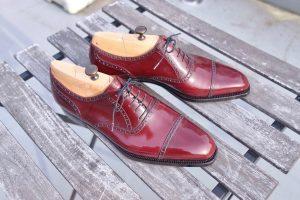 【革靴図鑑 No.1】VASS × Roberto Ugolini ヴァーシュ × ロベルト・ウゴリーニ