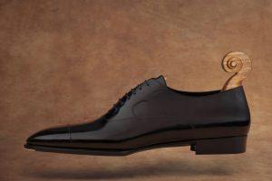 【翻訳】世界一の靴