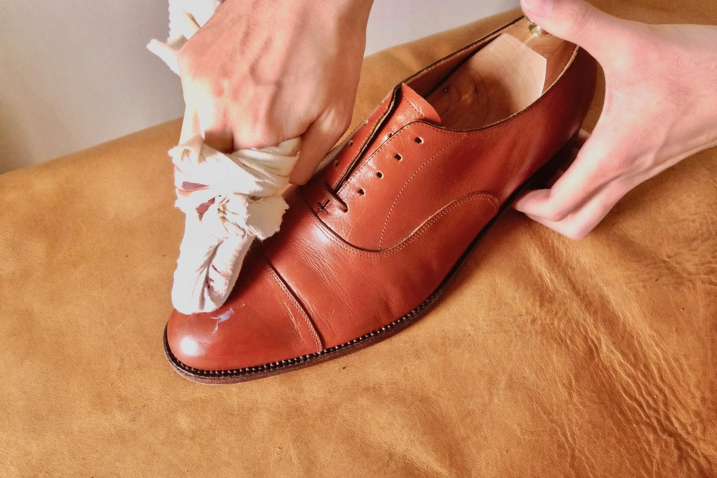なぜ、人生を変えたければまず「靴みがき」をするべきなのか