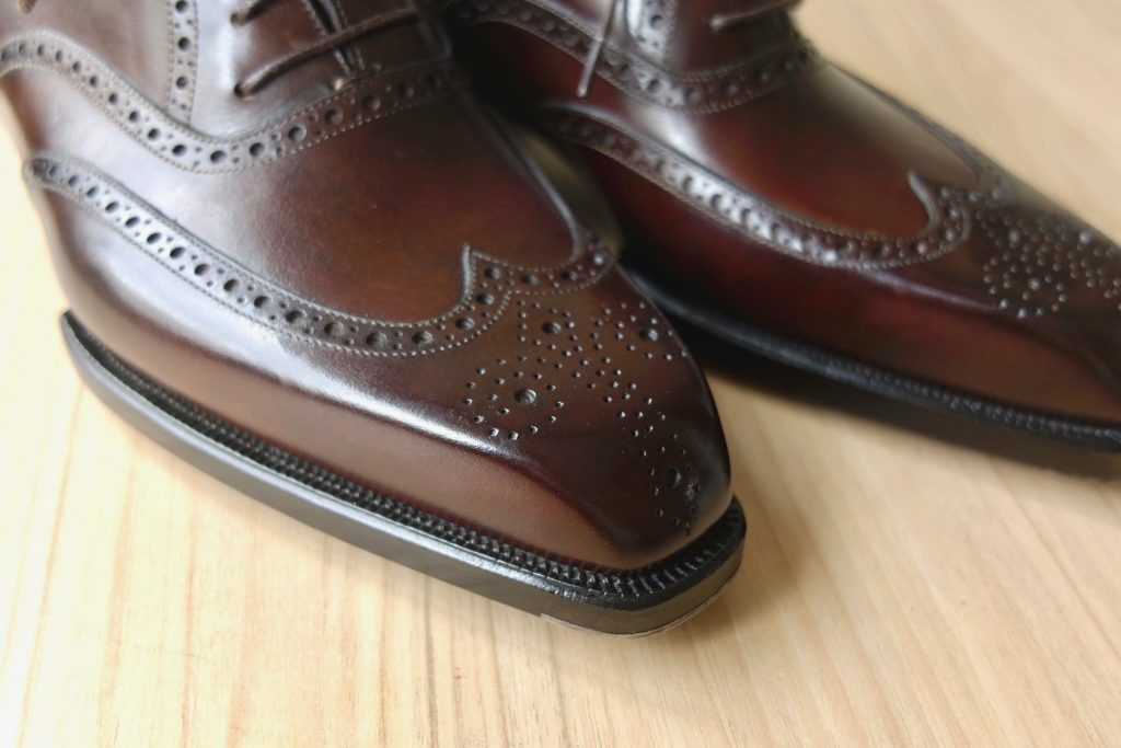 07c795482857 10 万円以下で一生モノの革靴を選ぶなら、おすすめの革靴ブランドはどこ ...