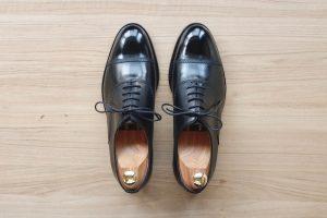 【革靴図鑑 No.21】3DM Lifestyle Cap-Toe Oxford スリーディーエム ライフスタイル キャップトゥオックスフォード