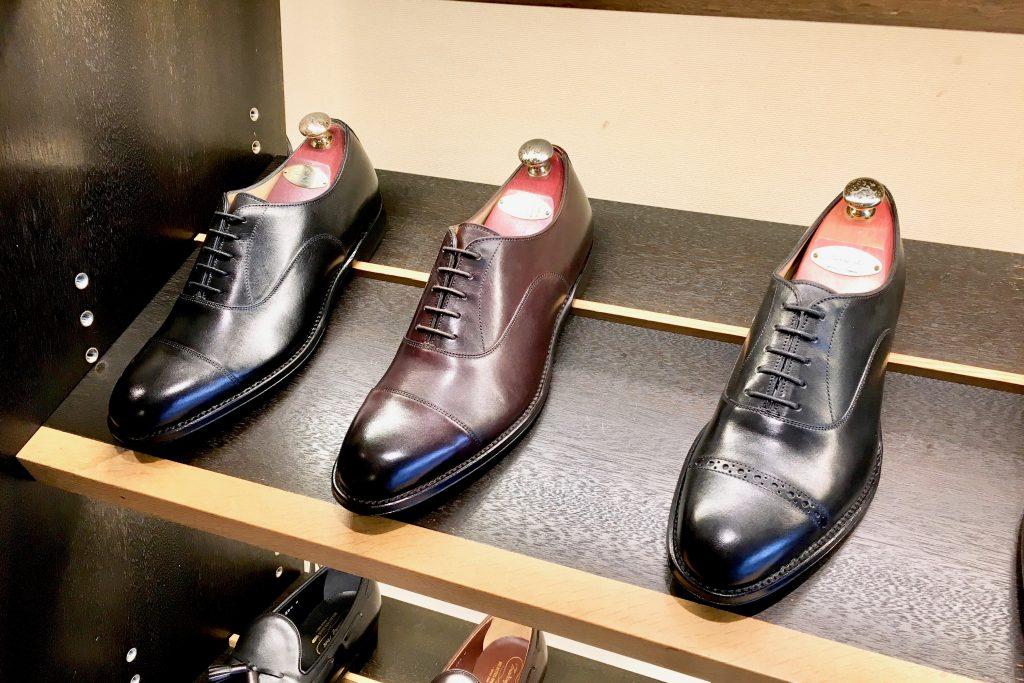 35571de8ce2c トレーディング・ポスト(Trading Post)は、世界中の高級紳士靴を専門に取り扱うセレクトショップです。